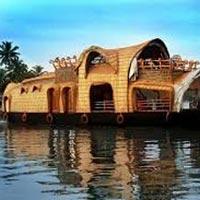 Houseboat Honeymoon Tour