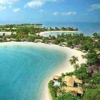 Port Blair - An Excursion Tour