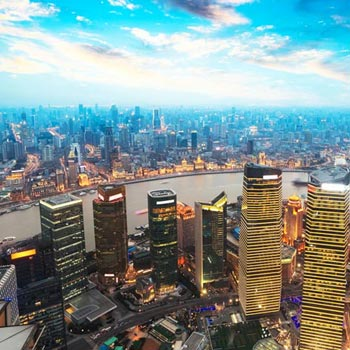 Shanghai City Tower