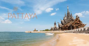 Thailand - Bangkok, Pattaya Tour