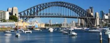Australia-New Zealand Tour
