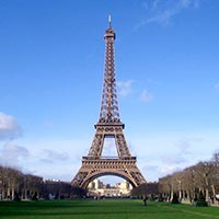 Europe Highlights Tour