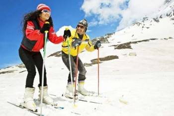 6 Days Shimla – Manali Tour