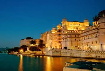 Udaipur, Mount Abu Tour