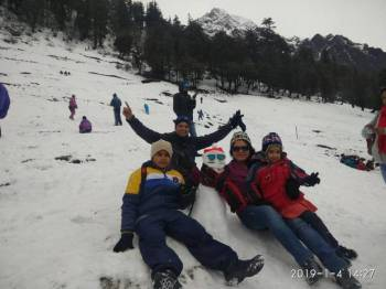 6 Days Shimla – Manali Tour