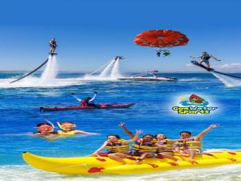 Goa The Fun City Tour
