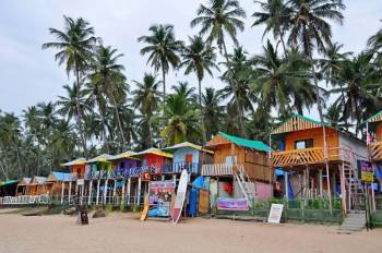 Goa The Fun City Tour