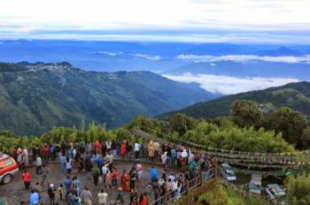 Feeling Gangtok & Darjeeling Tour