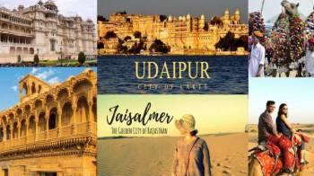 Udaipur, Mount Abu Tour