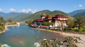 Cultural Holiday in Bhutan Tour
