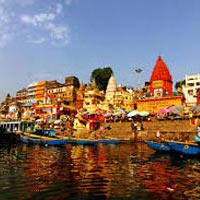 Golden Traingle Tour With Temple of Khajuraho and Varanasi