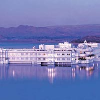 Golden Triangle trip with Udaipur Tour