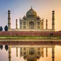 2 Days Taj Mahal fullmoon viewing tour Packages