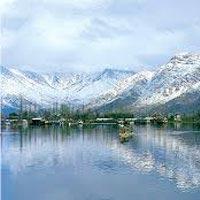 Kashmir Panorama