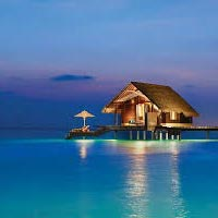 Maldives Fun Island Tour