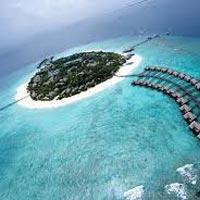 Maldives Paradise Island Resort Tour