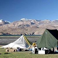 Ladakh Package With Tso Moriri Tour