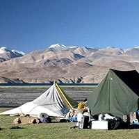 Ladakh Package With Tso Moriri Tour