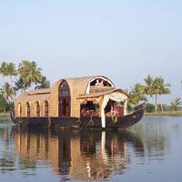 Kerala: God's own country Tour