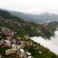 Dharamsala: home of Dalai Lama Tour