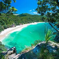 Best of New Zealand 14N / 15D Tour