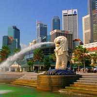 Malaysia & Singapore Combo package 6N / 7D