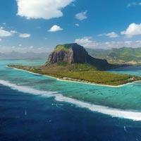 Mauritius 4N / 5D Tour