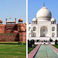 Jaipur - Agra - Delhi  4Nights / 5 Days Tour