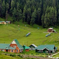 Kashmir Tour Package