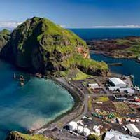 Iceland South And West Tour