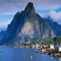 Fjord Tour With Pulpit Rock