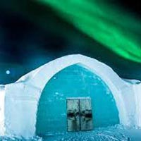 Icehotel Winter Adventure Tour
