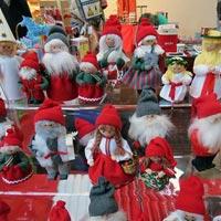 Santas Secret Hideaway