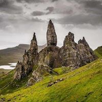 Classic Scotland Tour