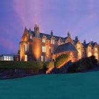 Express Scotland Tour
