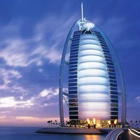 Dubai Free and Easy Tour