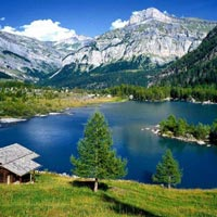 Grand Tour of Switzerland Package