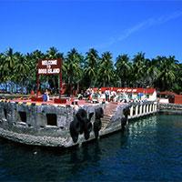 Andaman - Nicobar Tour