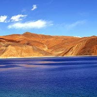 Ladakh-The Land of High Passes Tour