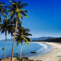 Fun-Filled Week in Goa Package
