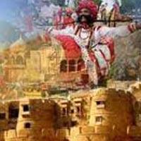 Rajasthan Super Saver Delight Tour