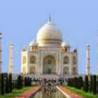 Golden Triangle Tours.