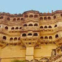 Honeymoon Tour of Rajasthan