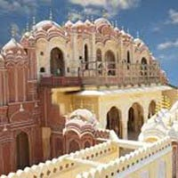 6 Days Tour of Rajasthan