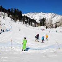 6 Days Tour of Shimla Manali