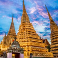 Short Thailand Tour