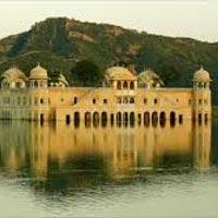 Jaipur Lake Tour