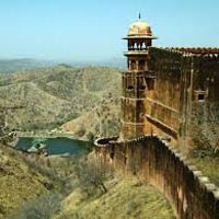 Jaipur Forts Tour