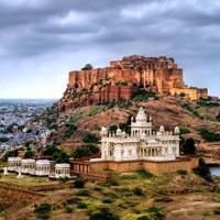 Slice of Rajasthan Tour