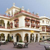 Pink City Haveli Tour